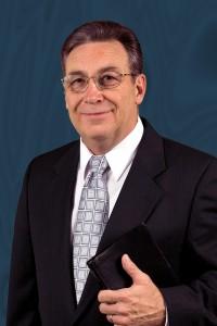 Pastor Robert Carter